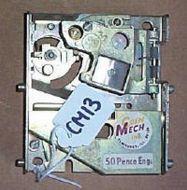 Coin Mech (CM13)