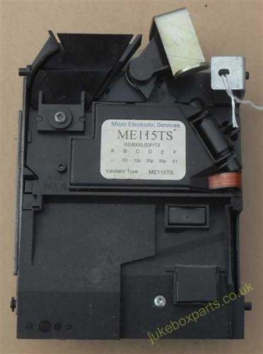 Mars Mech 111 (CM14)
