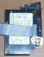 Coin Control C220 (CM48)