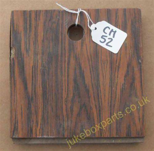 Cash Box Door (CM52)