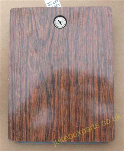Cash Box Door (CM58)