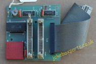 DDA PCB (DDA05)