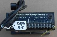 DDA Wall Box Power Supply (DDA07)