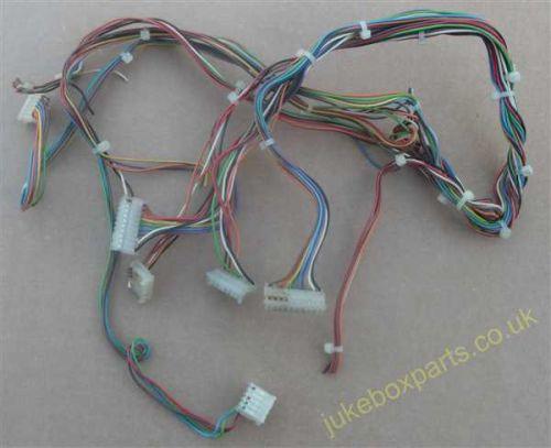 DDA CD Mechanism Harness (DDA10)
