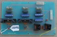 DDA PCB HGM/DDA PSU Issue 1 (DDA14)
