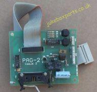 DDA PCB PAG-2 Issue 2 (DDA39)
