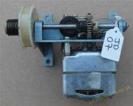 Harting Motor & Gear Assembly (JD07)