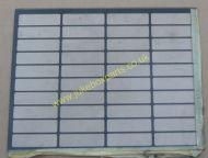 Title Card Glass (GLA02)