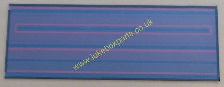 Frosted Glass with Backing Plastic (GLA03)