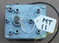 Motor Rex Engineering (MT11)
