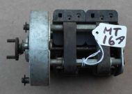 Motor - SAMPI (MT16A)