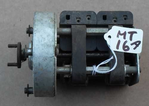 Motor - SAMPI (MT16A)