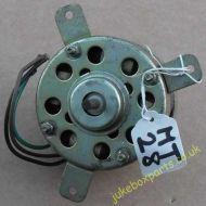 Motor Minisota Manufacturing (MT28)