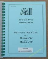 AMI Models A & B Manual