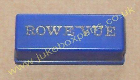 Rowe-Ami ROWEVUE Blue Button (AR100)