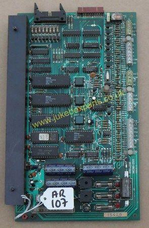 HGM Wall Box PCB (AR107)