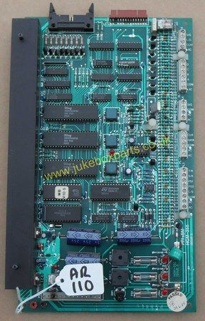 HGM Wall Box PCB (AR110)