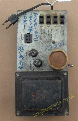 Rowe-Ami Amplifier PCB L-2414 (AR140)