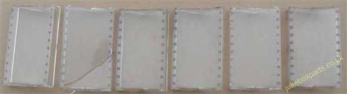 AMI E Set of Title Card Holder Covers (AR165)