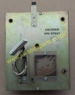 Rowe-Ami Encoder 601-07667 (AR17)