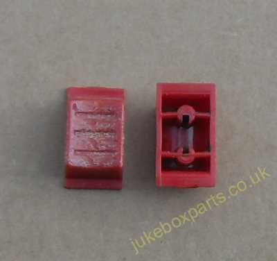 AMI Red Wall Box Buttons (AR197)