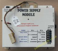 Wall Box Power Supply Module (AR210)
