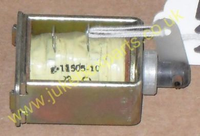 Rowe-Ami Plunger Solenoid (AR24)