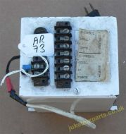 Rowe-Ami Wall Box Power Supply (AR73)