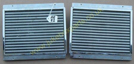 Rowe-Ami R85 Top Door Speaker Grills (AR82)