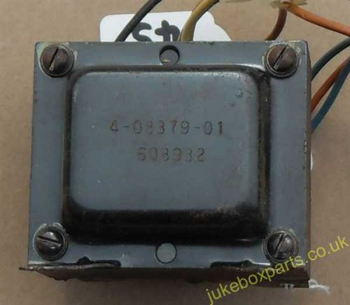 Rowe-Ami CD Wall Box Transformer (CD45)