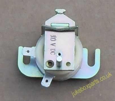 10 Volt DC Solenoid (SOL01)