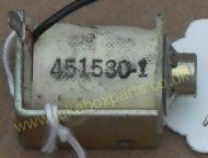 Solenoid 451530-1 (SOL24)