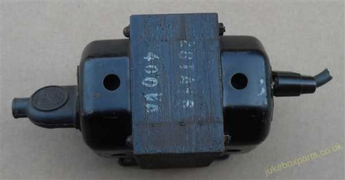 Amplifier Power Transformer (TR01)