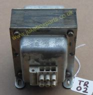 Wall Box / Step Down Transformer