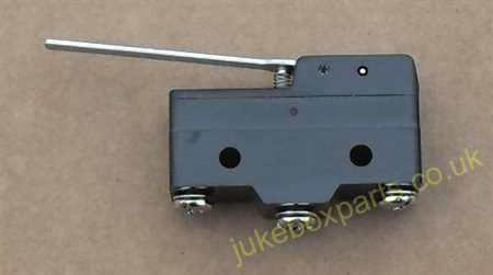 Microswitch Heavy Duty Lever (MS03)