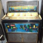 Seeburg Discotheque Jukebox