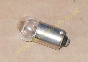 Type GE53 Miniature Bulb Used in Rock-Ola (MB53)