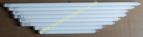 "T8 Fluorescent Tube 28"" Cool White 18 Watts"