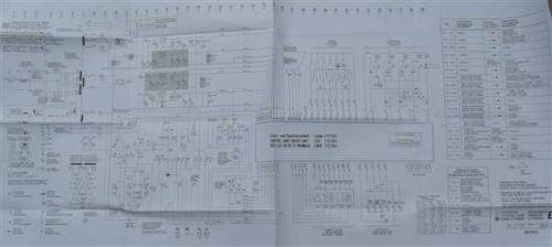 NSM ESII Electrical Schematic (JP-ES2)