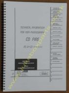 NSM CD Fire Manual