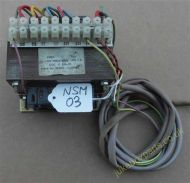 NSM Transformer (NSM03)