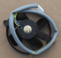 NSM ES4 / ES5 Amplifier Fan (NSM122)