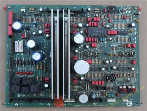 NSM Centrale CD ES1V 206635D (NSM125)