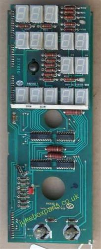 NSM Display (NSM14)