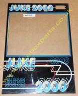 NSM Juke 2000 Selector Glass (NSM162)