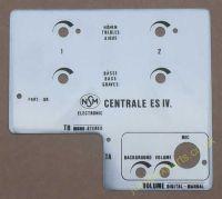 NSM Centrale ES IV Cover (NSM60)