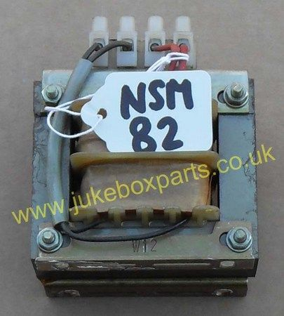 NSM Transformer Part No ? (NSM82)