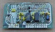 Rock-ola PCB 53555-A (RO144)