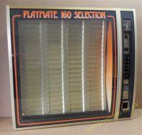 Rock-Ola Playmate Wall Box (RO208)