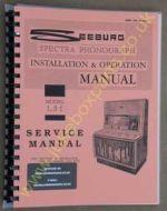 Seeburg LS1 Spectra Manual (1967-68)